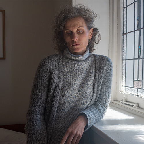 Patientfall Migrän - Anette 56 år